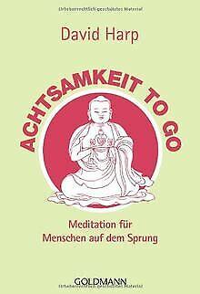 Achtsamkeit to go: Meditation für Menschen auf dem Sprun... | Buch | Zustand