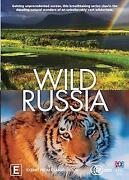 Russia DVD