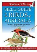 Field Guide to Birds of Australia