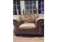 Beautiful studded chair FREE