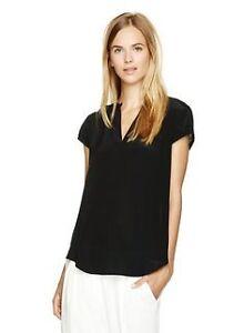 Aritzia Babaton Silk Blouse for Sale