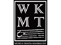 Piano lessons Edinburgh by WKMT - from £20 per hour