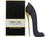Carolina Herrera - -Good girl 50ml perfume
