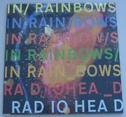 Radiohead Vinyl