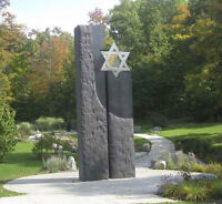 Burial Plot at the Jewish Cemetery - Pardes Shalom