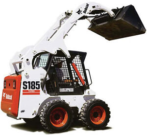 BOBCAT AND MINI EXCAVATOR RENTALS @ DOWNTOWN RENTAL