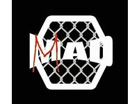 Muay Thai and K1 coach required