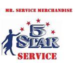 Mr. Service Merchandise