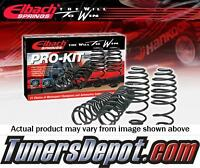 Eibach 3815.140 Pro-Kit Performance Spring Kit