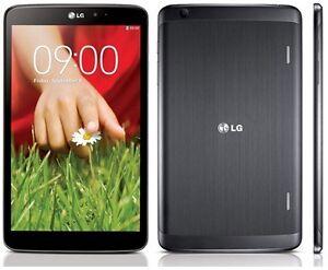 LG G Pad  8.3 inch 16GB quad coreTablet LG-V500.
