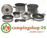 Camping Topfset