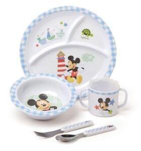Disney Dinnerware Ebay