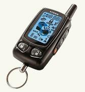 Alarmanlage Pager