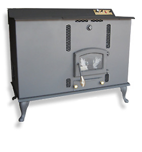 Grain Burning stoves - 10% off used inventory!