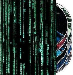 Films et coffrets DVD à 30$ et 40$: Matrix; Shrek, Star Trek