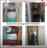 Perfect Fit Training now accepting online clients!!!