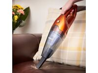POWERFUL HANDHELD VACUUM CLEANER WET & DRY