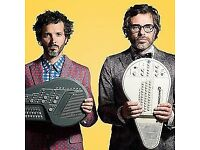 2 x Flight of the Conchords tickets. Tues 27th March 2018. Leeds Arena