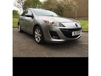 Mazda 3 TS2 Silver /Graphite, Imaculate Condition,Service History, Very High Spec,Best Priced