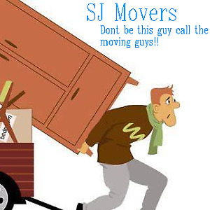 Moving need movers