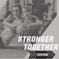 #noexcusesnovember Unlimited Monthly Training for $60.00