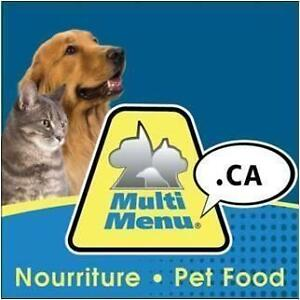 ***** MULTI MENU FRANCHISE IN CAMPBELLTON, WILL TRADE *****