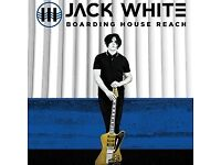 Jack White live at the Apollo