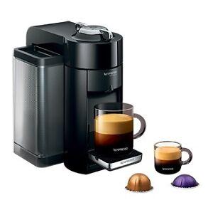 Nespresso evoluo avec mousseur à lait Nespresso NEUF