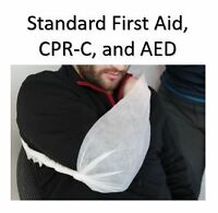 First Aid Courses in Renfrew, Arnprior, and the Valley