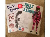 Bully Connolly DVD's