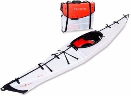 Kayak - Oru folding kayak [Bay]. NEW/Never used