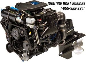 NEW LONG BLOCK MARINE ENGINES 1-855-522-3971 TODAY TO SAVE $$$