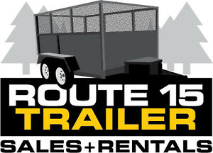 ---  Brand New 2017 BlackBear Trailers For Sale  ---