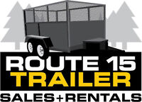#####  Need Things Moved WE HAVE TRAILERS FOR RENT  #####