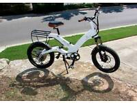A2B METRO OCTAVE ELECTRIC BIKE