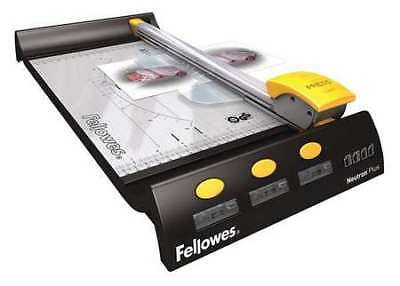Fellowes 5410102 Rotary Paper Trimmer10 Sheet