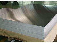 Sheet aluminium 1mm 1000x670