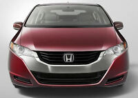 * HONDA AUTO BODY AND MECHANICAL PARTS IN TORONTO