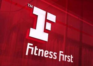 Fitness First Platinum Membership $26/wk Mosman Mosman Area Preview