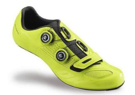 Specialized S-Works Road Cycling Shoes - Limited Edition