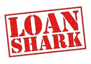 Personal / business Loan WANTED - short term LOAN SHARK INVESTMENT Sunshine West Brimbank Area Preview