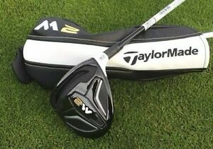 TaylorMade M2 Fairway Wood Murrumba Downs Pine Rivers Area Preview