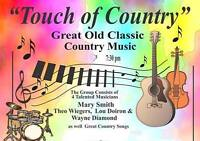 Mary Smith & Touch of Country