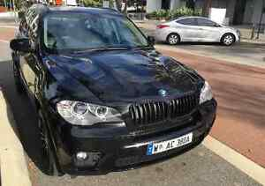 2013 BMW X5 Wagon **12 MONTH WARRANTY** West Perth Perth City Area Preview