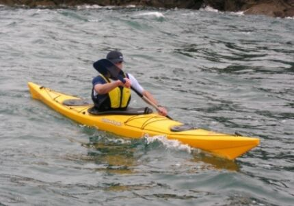 wanted Sea Kayak