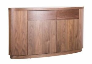 Shermag Pacific Dining - Oval Buffet NEW IN THE BOX
