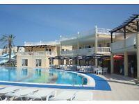 Luxury Apartment on 5 * Resort near Bodrum in Turkey