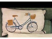 Cushion cycle