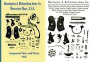 Harrington Richardson Parts