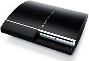 **Boxing Day Sale ** amazing offer on PS3 Used for sale !!!; comes with PS 3 Game CDs any 2 for free.